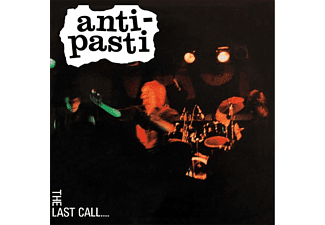 Anti-pasti - The Last Call - (Vinyl)