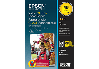 EPSON C13S400044 Value, Fotopapier