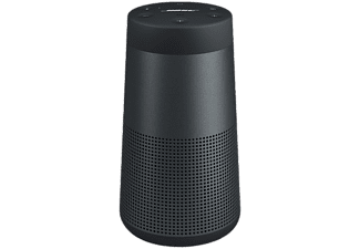 BOSE Enceinte portable SoundLink Revolve Triple Black (739523-2110)