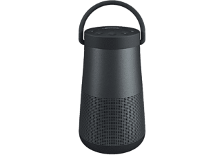 BOSE Enceinte portable SoundLink Revolve Plus Triple Black (739617-2110)