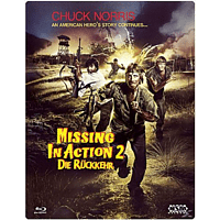 Missing In Action 2 [Blu-ray]