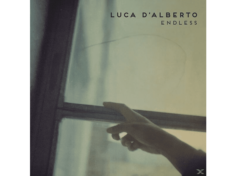 Luca D'alberto - Endless [LP + Download]