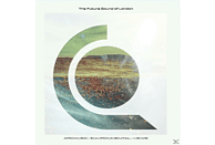 The Future Sound Of London - Archived Environmental Views [CD]