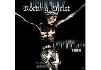 Rotting Christ - Khronos - (CD)