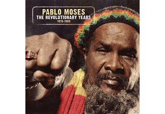 Pablo Moses - The Revolutionary Years 1975-1983 - (CD)