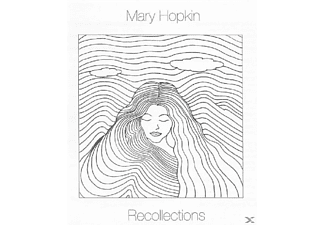Mary Hopkin - Recollections - (CD)