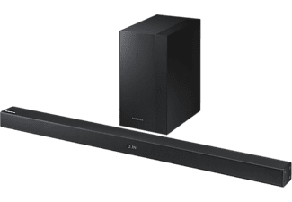 SAMSUNG Soundbar 2.1 Bluetooth (HW-M360/XN)