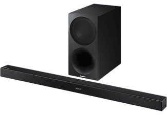 SAMSUNG Soundbar 2.1 Bluetooth (HW-M450/XN)