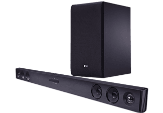 LG Barre de son 2.1 Bluetooth (SJ3)