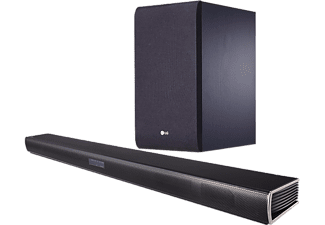 LG Soundbar 2.1 Bluetooth (SJ4)