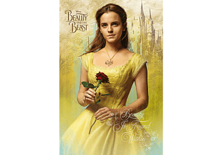 Beauty and the Beast Poster Belle (Emma Watson)