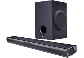 LG Barre de son 2.1 Bluetooth (SJ2)