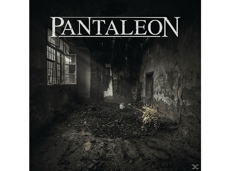 Pantaleon - Virus [CD]