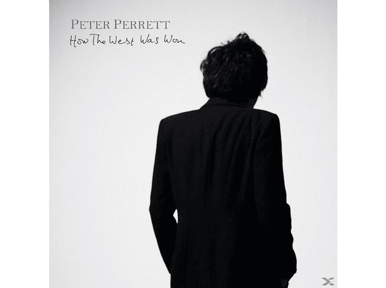 Peter Perrett - How The West Was Won (LP+MP3) [LP + Download]