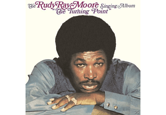 Rudy Ray Moore - The Turning Point - (CD)