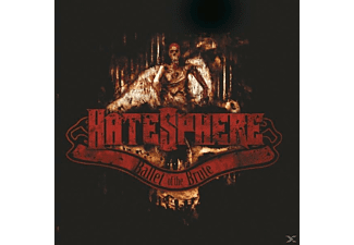 Hatesphere - Ballet Of The Brute - (Vinyl)