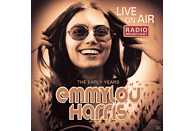 Emmylou Harris - Live On Air/The Early Years [CD]