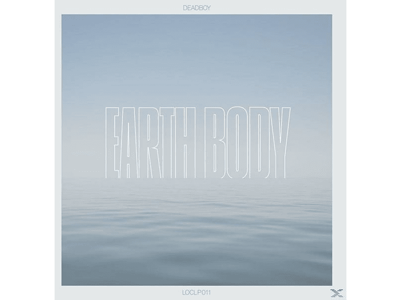 Deadboy - Earth Body [Vinyl]
