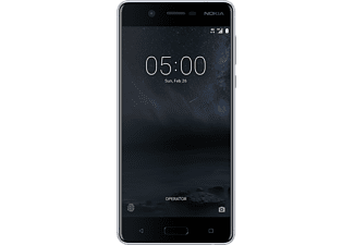 NOKIA 5 Silver (11ND1S01A05)