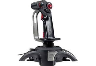 SPEEDLINK Joystick PC Phantom Hawk (SL-6638-BK)