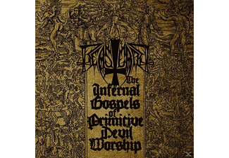 Beastcraft - The Infernal Gospels... - (CD)