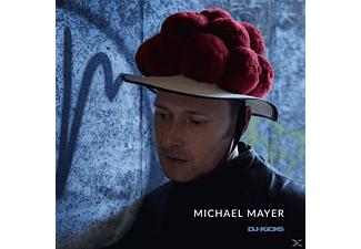 Michael Mayer - DJ-Kicks - (CD)