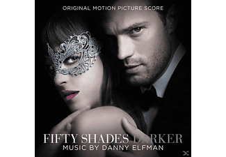 OST/VARIOUS - Fifty Shades Darker - (Vinyl)