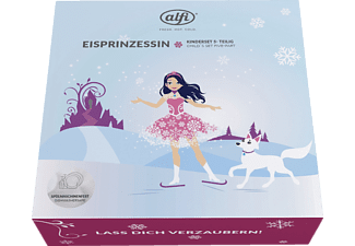 ALFI 5377.168.560 Elementbottle 5tlg. Princess, Kinderset