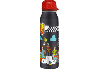 ALFI 5337.711.050 isoBottle II Car Race, Isolierflasche