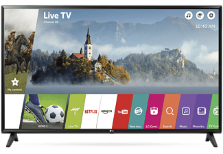 "TV LG 43LJ594V 43"" FULL LED Smart"