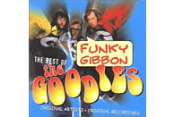 The Goodies - The Best Of The Goodies: Funky Gibbon [CD]