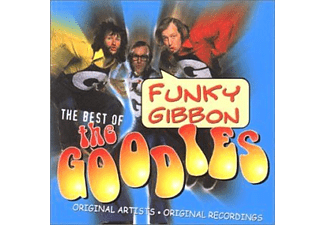 The Goodies - The Best Of The Goodies: Funky Gibbon - (CD)