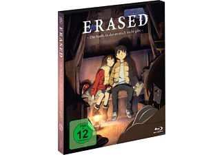 Erased - Vol. 2 / Eps. 07-12 - (Blu-ray)