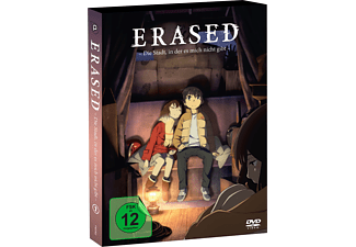 Erased - Vol. 2 / Eps. 07-12 (2 DVDs) - (DVD)