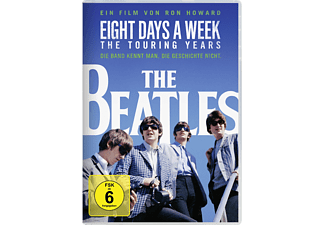 The Beatles: Eight Days a Week - The Touring Years - (DVD)