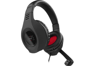 SPEEDLINK Casque gamer Coniux Noir (SL-8783-BK)