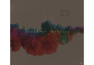 Walter Sitz Trio - Dance of Infinity - (CD)