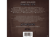Jimmy Schlager - Guad is [CD]
