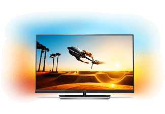 PHILIPS 55PUS7502/12 55 inç 139 cm 4K Ultra HD Android LED TV