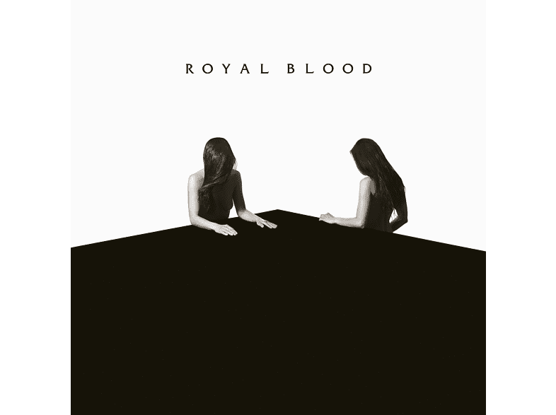 Royal Blood - How Did We Get So Dark? [CD]