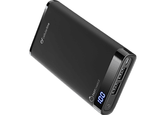 CELLULARLINE Powerbank Freepower Manta Slim 12 000 mAh (FREEPMANTA12000K)