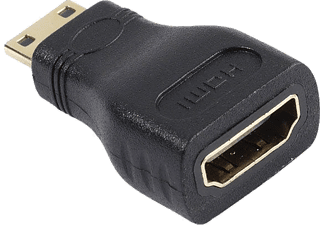 VIVANCO 42077 Mini HDMI to HDMI