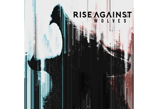 Rise Against - Wolves - (CD)