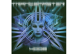 VARIOUS - Trancemaster 4008 - (CD)