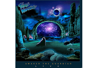 Fates Warning - Awaken the Guardian LIVE-2CD/1DVD - (CD + DVD Video)