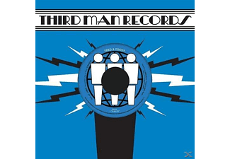 Fred & Toody - Live At Third Man Records - (Vinyl)