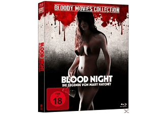 Bloody Movies - Blood Night - (Blu-ray)