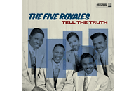 Five Royales - Tell The Truth [Vinyl]