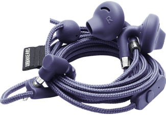 URBANEARS Sumpan, In-ear Kopfhörer, Headsetfunktion, Eclipse Blau