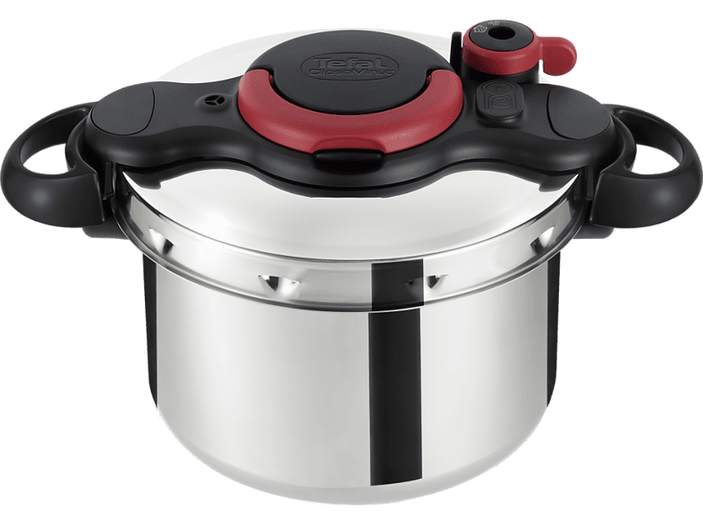 TEFAL P46207 Clipso Minute Easy 6L